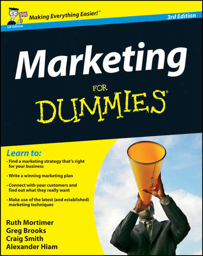 Craig Smith Marketing For Dummies