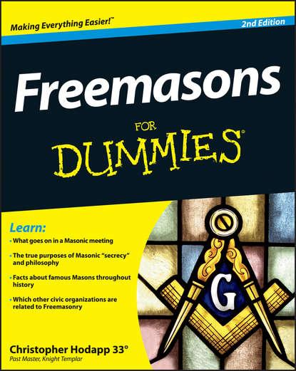 Christopher Hodapp Freemasons For Dummies todd e creason famous american freemasons