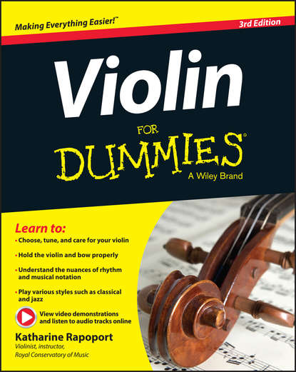 Katharine Rapoport Violin For Dummies f c neubauer 4 duets for violin and viola op 5