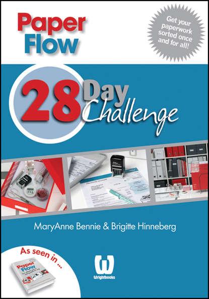 maryanne bennie paper flow 28 day challenge MaryAnne Bennie Paper Flow. 28 Day Challenge