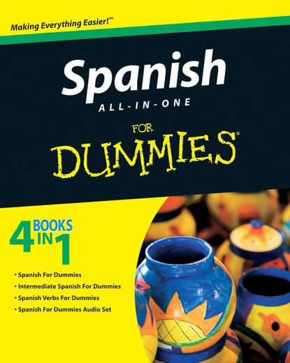 Spanish All-in-One For Dummies