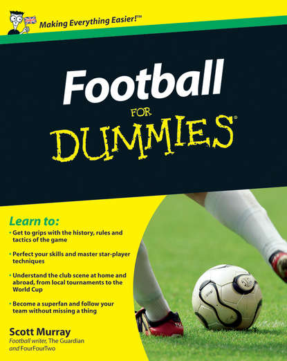 Scott Murray Football For Dummies norm parkin legends and rebels of the football world