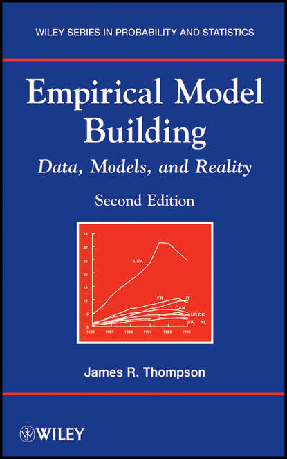 Empirical Model Building. Data, Models, and Reality