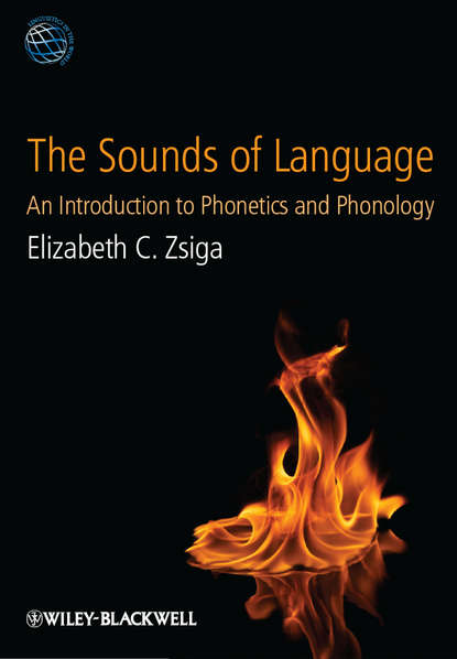 Elizabeth Zsiga C. The Sounds of Language. An Introduction to Phonetics and Phonology the phonology and morpholohy of ulu muar malay