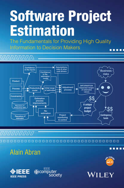 Alain Abran Software Project Estimation. The Fundamentals for Providing High Quality Information to Decision Makers недорого