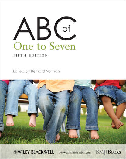 Bernard Valman ABC of One to Seven the trail to seven pines