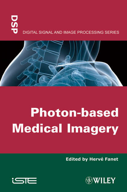 Hervé Fanet Photon-based Medical Imagery