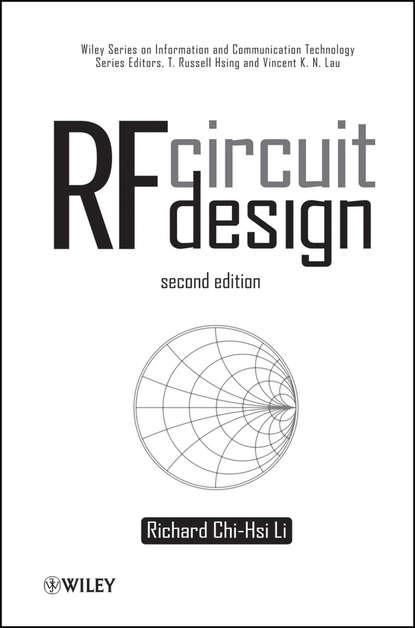 Richard Li C. RF Circuit Design недорого