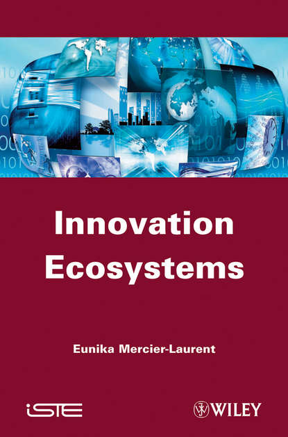 Фото - Eunika Mercier-Laurent Innovation Ecosystems neil maiden enterprise innovation from creativity to engineering