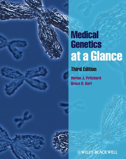 Korf Bruce R. Medical Genetics at a Glance aviva petrie medical statistics at a glance