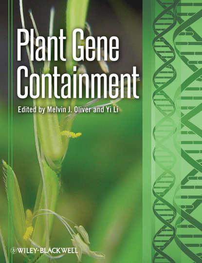 цена на Li Yi Plant Gene Containment