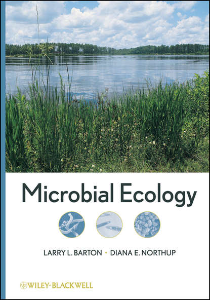 Barton Larry L. Microbial Ecology недорого