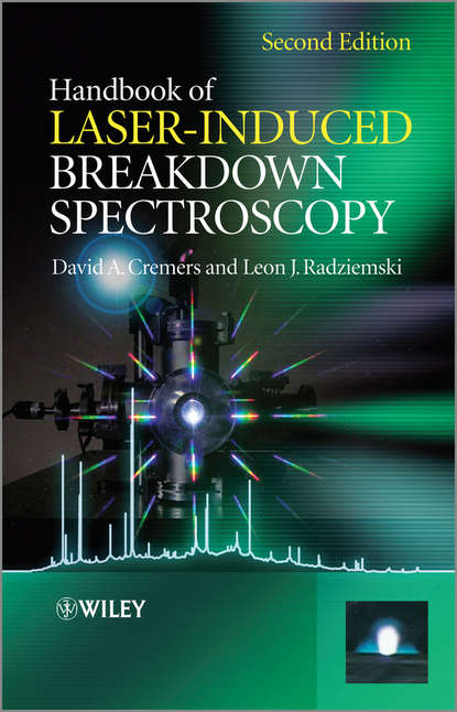 Cremers David A. Handbook of Laser-Induced Breakdown Spectroscopy color as a method of influence on consumers