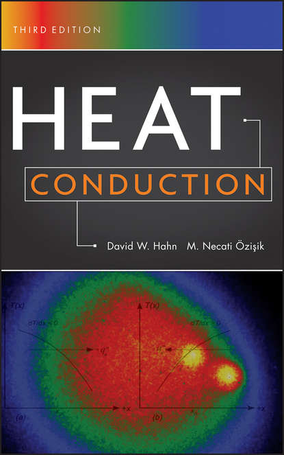 Фото - M. Özisik Heat Conduction jamie goode a development of the cardiac conduction system