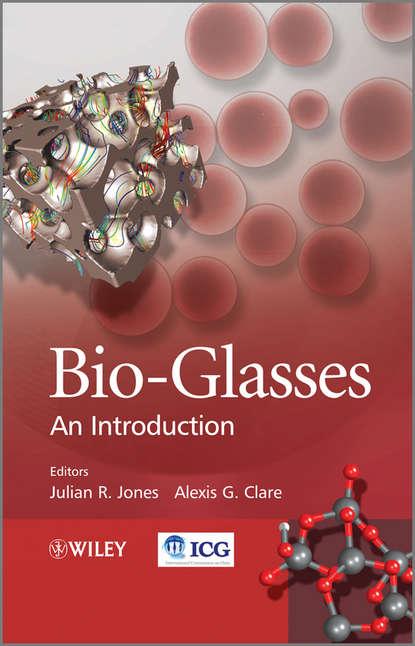 Фото - Jones Julian Bio-Glasses. An Introduction jones julian bio glasses an introduction