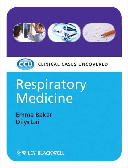 Baker Emma Respiratory Medicine, eTextbook. Clinical Cases Uncovered недорого