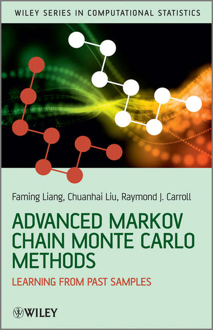 Faming Liang Advanced Markov Chain Monte Carlo Methods недорого
