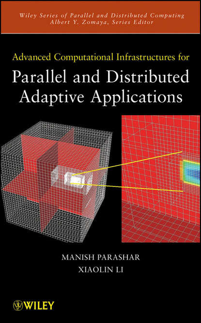Manish Parashar Advanced Computational Infrastructures for Parallel and Distributed Adaptive Applications flavien quesnel scheduling of large scale virtualized infrastructures