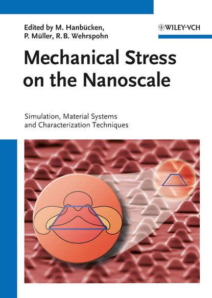Группа авторов Mechanical Stress on the Nanoscale. Simulation, Material Systems and Characterization Techniques группа авторов nanoscale ferroelectrics and multiferroics