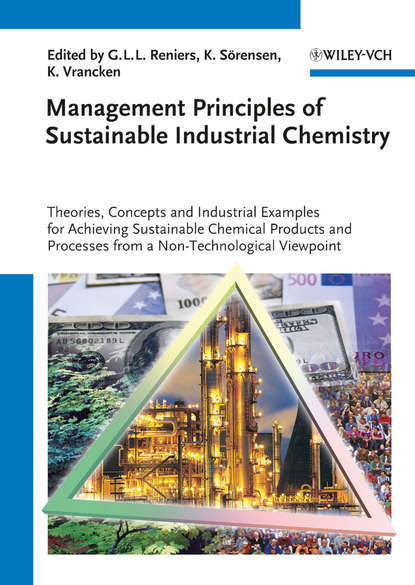 Kenneth Sorensen Management Principles of Sustainable Industrial Chemistry. Theories, Concepts and Indusstrial Examples for Achieving Sustainable Chemical Products and Processes from a Non-Technological Viewpoint saeed benjamin niku engineering principles in everyday life for non engineers
