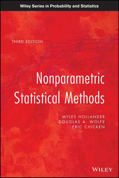 Фото - Myles Hollander Nonparametric Statistical Methods mikhail s nikulin nonparametric tests for complete data