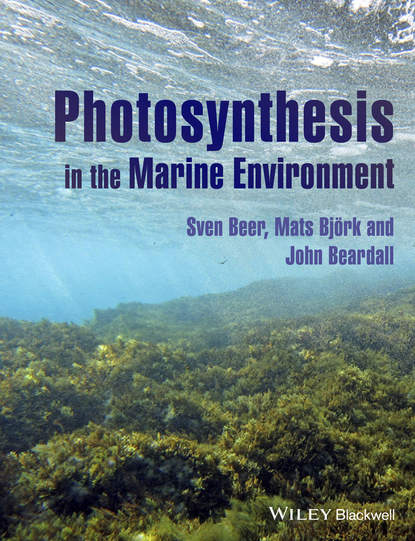 Mats Björk Photosynthesis in the Marine Environment reza razeghifard natural and artificial photosynthesis