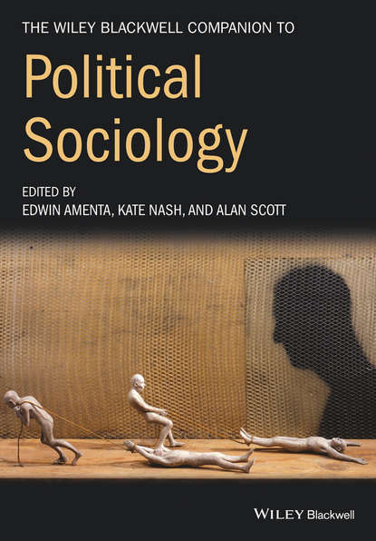 Alan Scott The Wiley-Blackwell Companion to Political Sociology allan williams m the wiley blackwell companion to tourism