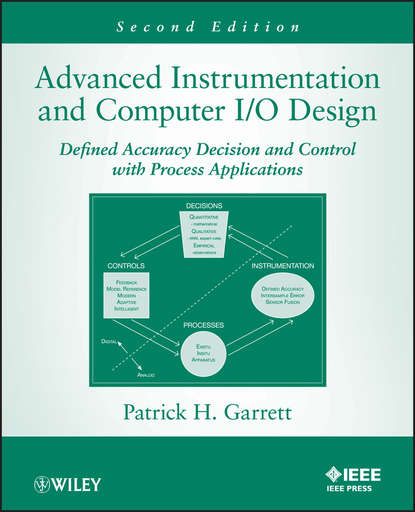 Patrick Garrett H. Advanced Instrumentation and Computer I/O Design. Defined Accuracy Decision, Control, and Process Applications carr how to design and build electronic instrumentation 2ed pr only