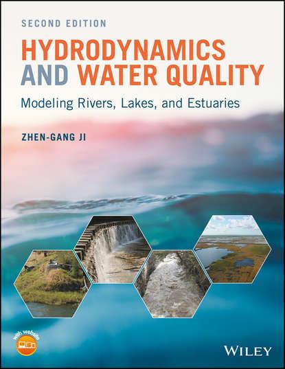 Zhen-Gang Ji Hydrodynamics and Water Quality water quality at the selected natural and man made lakes pakistan