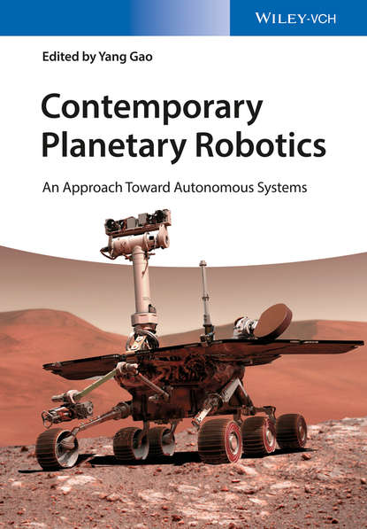 Группа авторов Contemporary Planetary Robotics недорого