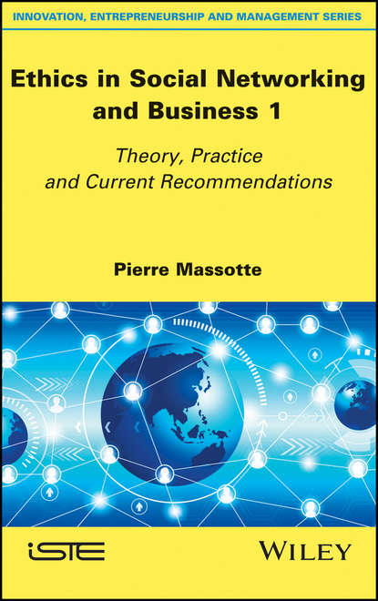 Pierre Massotte Ethics in Social Networking and Business 1 eiji uehiro practical ethics for our time