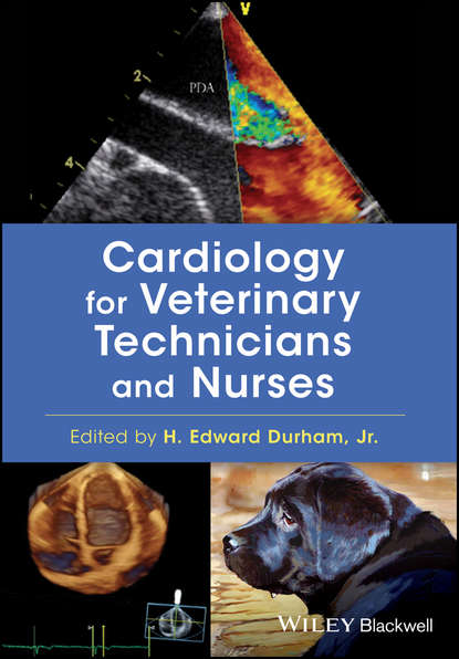 Группа авторов Cardiology for Veterinary Technicians and Nurses robert bill medical mathematics and dosage calculations for veterinary technicians