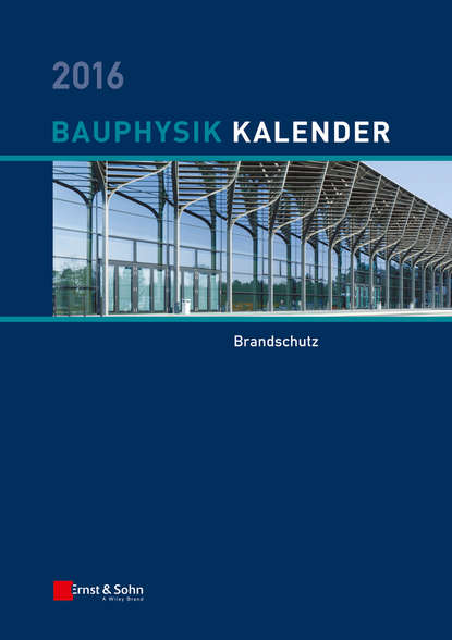 Группа авторов Bauphysik Kalender 2016 nabil a fouad bauphysik kalender 2012 schwerpunkt gebäudediagnostik
