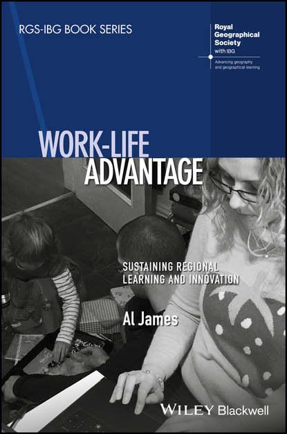 Work-Life Advantage