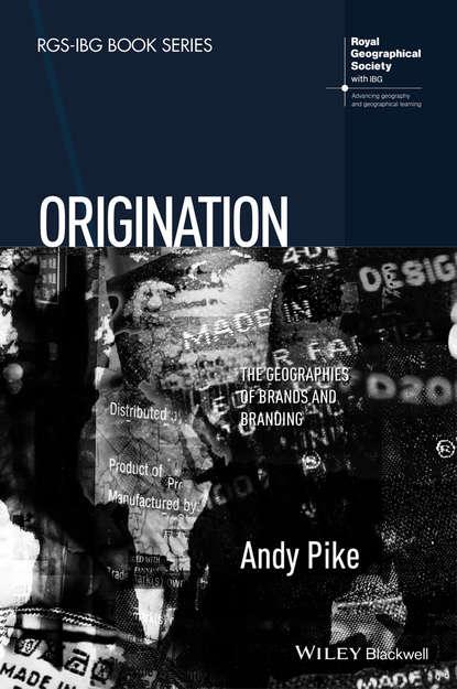 Andy Pike Origination автомобильное украшение other brands page 1