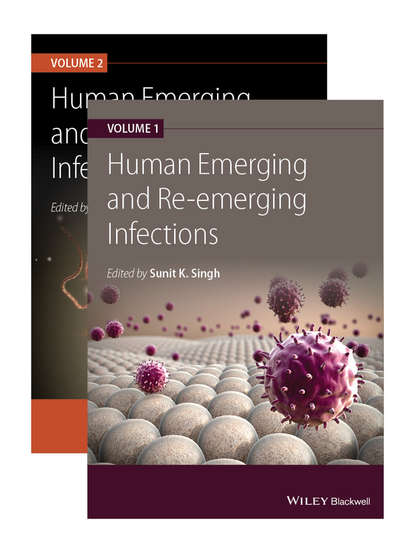 Sunit Singh Kumar Human Emerging and Re-emerging Infections antiviral discovery against new and emerging viruses