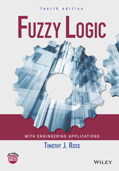 Фото - Timothy J. Ross Fuzzy Logic with Engineering Applications witold pedrycz fuzzy systems engineering