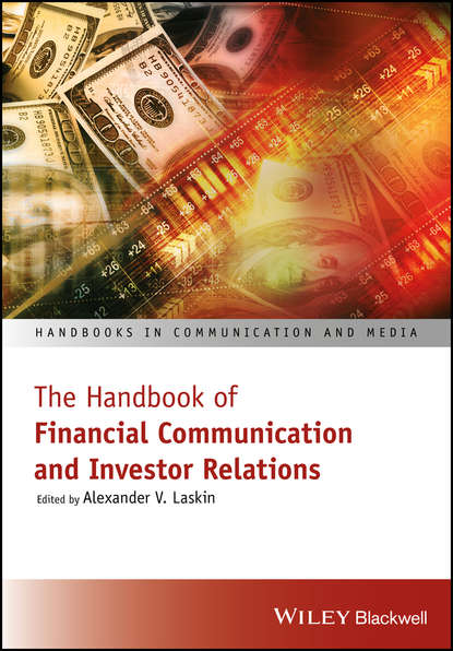 Alexander Laskin V. The Handbook of Financial Communication and Investor Relations thomas ryan using investor relations to maximize equity valuation
