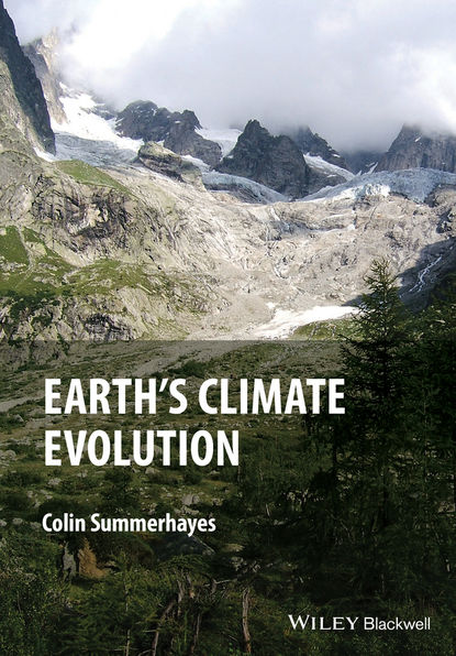 Earth\'s Climate Evolution