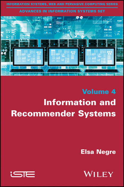 Elsa Nègre Information and Recommender Systems huijun gao filtering control and fault detection with randomly occurring incomplete information