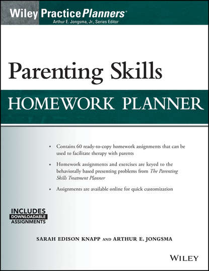 Sarah Edison Knapp Parenting Skills Homework Planner (w/ Download) nicole avery planning with kids a guide to organising the chaos to make more time for parenting