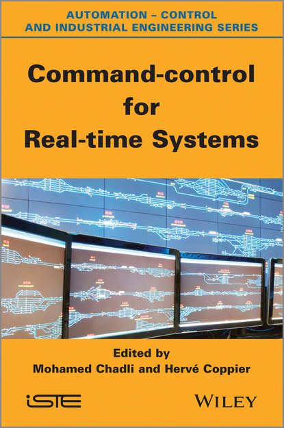 michael grimble j robust industrial control systems Группа авторов Command-control for Real-time Systems