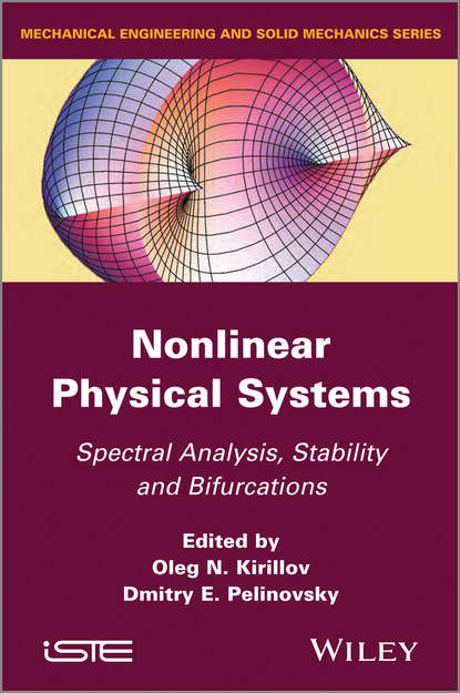 Oleg Kirillov N. Nonlinear Physical Systems. Spectral Analysis, Stability and Bifurcations aerodynamic stability of bluff afterbodies