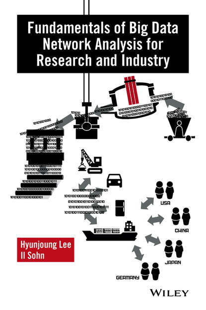 Hyunjoung Lee Fundamentals of Big Data Network Analysis for Research and Industry недорого