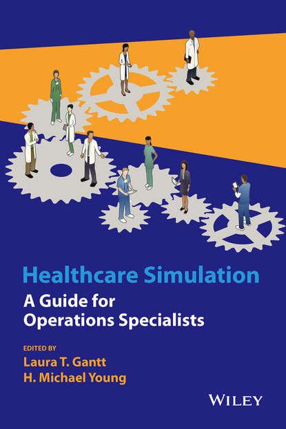 Laura T. Gantt Healthcare Simulation недорого