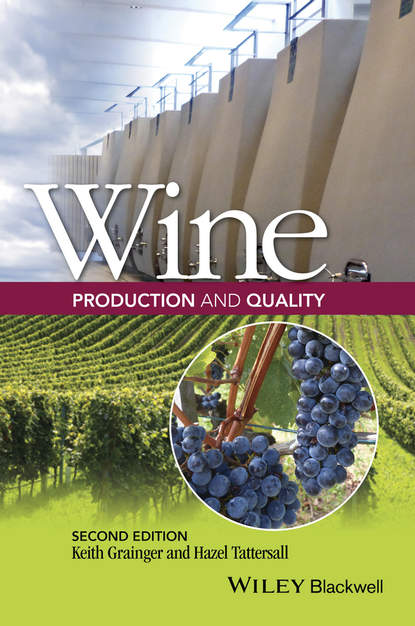 Keith Grainger Wine Production and Quality chuck blethen the wine etiquette guide your defense against wine snobbery