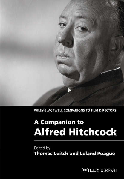 цена на Leland Poague A Companion to Alfred Hitchcock