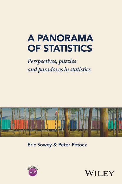 Peter Petocz A Panorama of Statistics. Perspectives, Puzzles and Paradoxes in Statistics