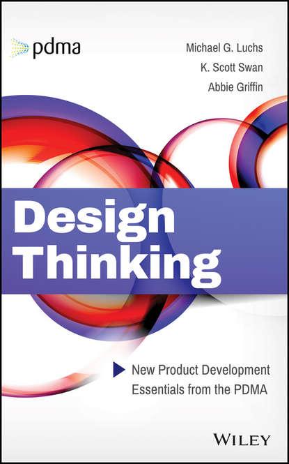 Abbie Griffin Design Thinking недорого