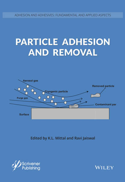 Фото - K. L. Mittal Particle Adhesion and Removal wulff possart adhesion
